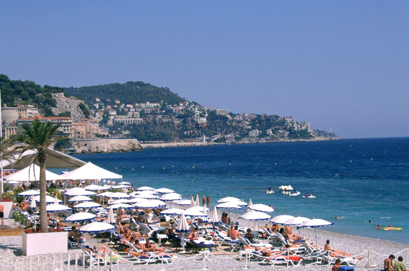 Nice tourismBest Western Nice · Hotel Alba 4 star · Nice